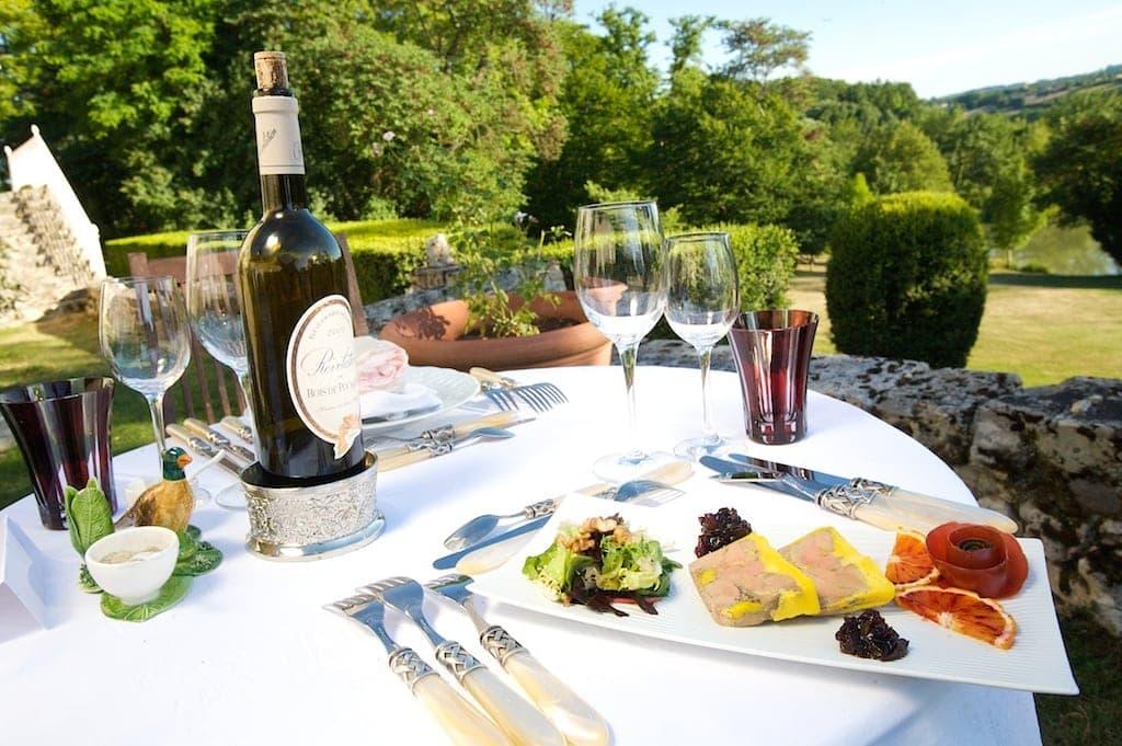 Crédit photo : Dordogne Périgord Tourisme
